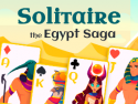 Solitaire the Egypt Saga