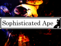 Sophisticated Ape Radio Plus