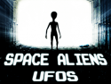 Space, Aliens, & UFOs