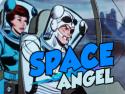 Space Angel Series