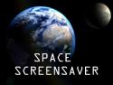 Space Screensaver