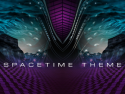 Spacetime Theme