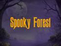 Spooky Forest Theme on Roku