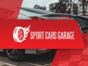 Sport Cars Garage on Roku