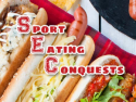 Sport Eating Conquests