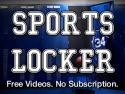 Sports Locker - Free Movies