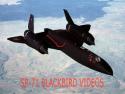 SR-71 Blackbird Videos