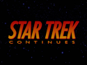 Star Trek Continues on Roku