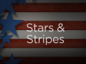 Stars & Stripes on Roku