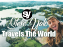 Steve Yalo Travels The World