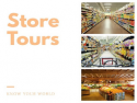 Store Tours