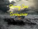 Stormy Seas Screensaver
