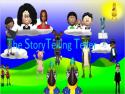 StoryTelling Teller