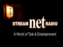 StreamNet Radio