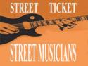 Street Ticket