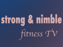 Strong & Nimble Fitness