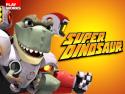Super Dinosaur on Roku