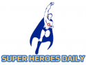 Super Heroes Daily