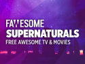 Supernatural Movies & TV by Fawesome