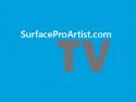 SurfaceProArtist.com TV