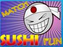 Sushi Match Fun