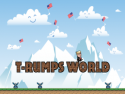 T-rumps World