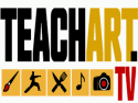 TEACH ART TV