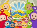 Teletubbies & Friends