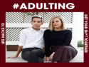 The Adulting Podcast