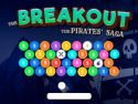 The Breakout-The Pirates' Saga