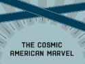 The Cosmic American Marvel on Roku