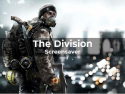 The Division Screensaver