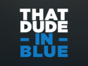 The Dude In Blue - Cars