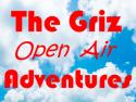 The Griz Open Air Adventures