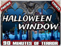 The Halloween Window