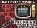 The Haunted TV Music Edition