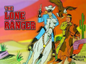 The Lone Ranger Television