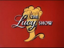 The Lucy Show!