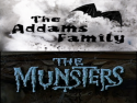 The Munsters Family