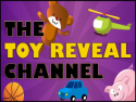 The Toy Reveal Channel