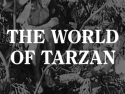 The World of Tarzan