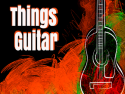 Things Guitar