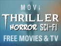 Thriller Horror Sci-Fi - Free!
