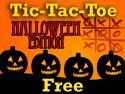 Tic Tac Toe Free Halloween