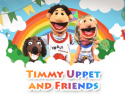 Timmy Uppet and Friends