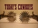 Today's Cowboys