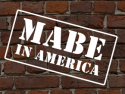 Tom Mabe's Mabe in America