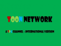 Toon Network International