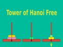 Tower of Hanoi Free