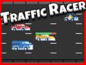 Traffic Racer Game on Roku